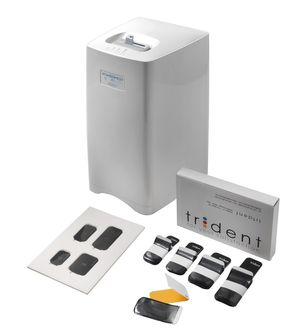 Escaner de placas de Fosforo READER (TRIDENT)