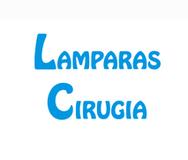 LAMPARAS CIRUGIA